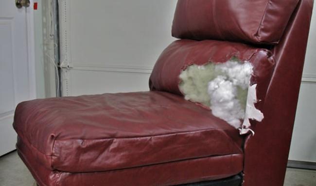 bộc ghế sofa tại nhà giá rẻ