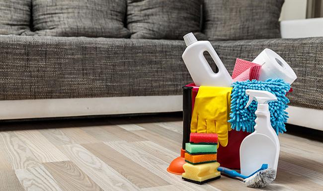 cách vệ sinh ghế sofa