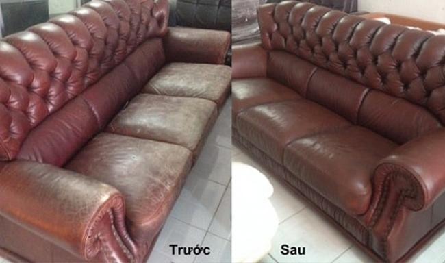 địa chỉ bọc ghế sofa tại nhà
